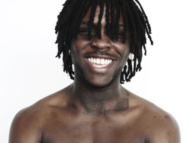 Chief Keef 2014