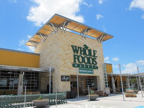 Houston Wagyu Beef Whole Foods