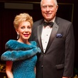 Margaret Alkek Williams and Jim Daniel at the Houston Grand Opera Opening Night celebration October 2013
