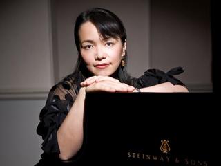 Japan America Society of Houston presents Valentine's Jazz Concert featuring Ayako Shirasaki