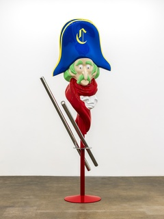 Nasher Sculpture Center presents Kathryn Andrews: Run for President