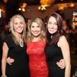 News, Homemade Hope party, Dec. 2015, Mallory Garber, Channing Morvart, Megan Tipton.