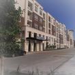 Houston, Vargo's On the Lake, May 2015, Vargos Wrap Building Fondren view