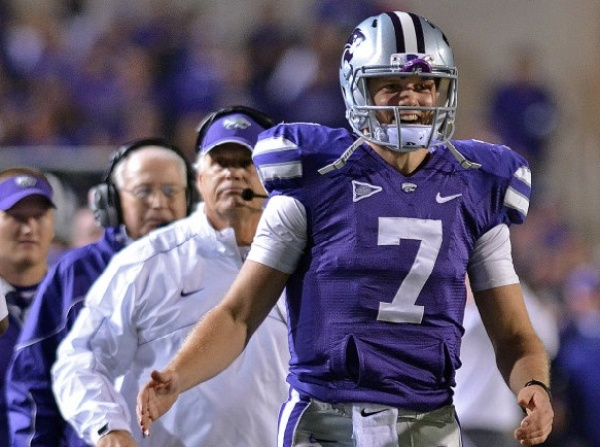 Austin Photo Set: News_Trey_heisman trophy_games of the week_dec 2012_collin Klein