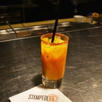 Passion-chile margarita at Stampede 66