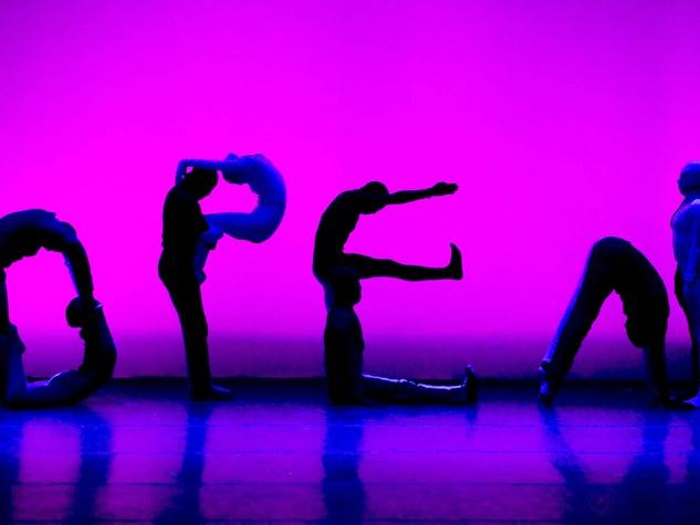 Texas Performing Arts presents Ezralow Dance