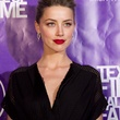 Austin Film Society Awards Amber Heard