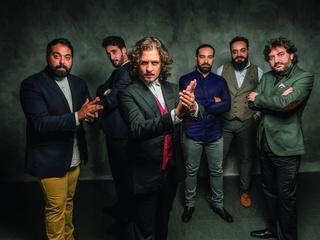 Flamenco Legends by Javier Limón