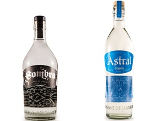 Irene's presents Agave Madness! Astral Tequila & Sombra Mezcal