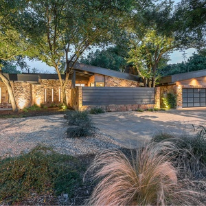 What a $2M Dallas home looks like when the seller's this creative