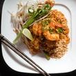 Pakpao Thai restaurant in Dallas