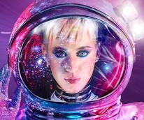 Houston, Katy Perry, January 2017