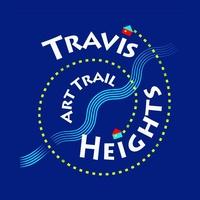 Travis Heights Art Trail