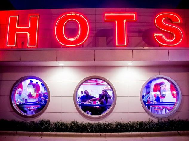 Hofmann Hots
