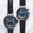 Louis Vuitton Americas Cup July 2013 watches