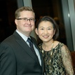 William and Laura Black at the Houston Symphony POPS Event with Steven Reineke & Sutton Foster February 2015