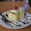 7 Red Ox Bar & Grill May 2014 cake