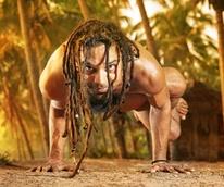 Hawah TExas Yoga Conference