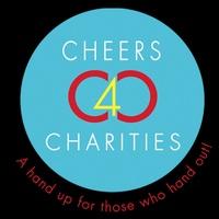 """""""Cheers 4 Charities"""" presented by Modern Luxury Houston Magazine"""