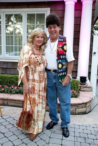 Bayou Preservation Gala 2015 Debbie & John Daugherty