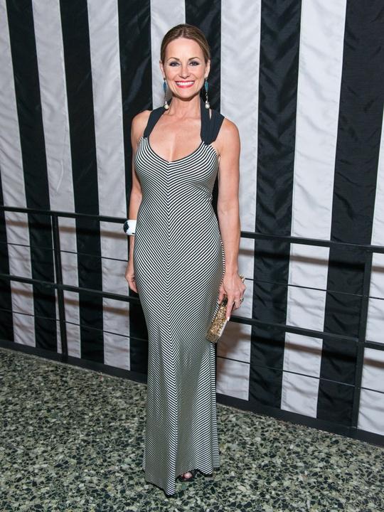 News, Shelby, MFAH gala gowns, Oct. 2015 Lucinda Loya