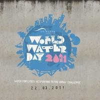 News_World Water Day 2011_logo