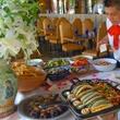 Hugo's Houston Mexican restaurant Sunday brunch