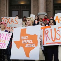The YWCA of Greater Austin presents  A Panel Discussion on The 85th Texas Legislative Session