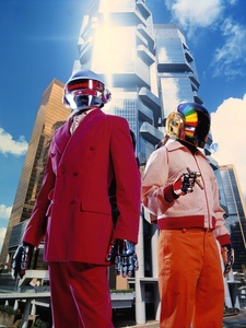 News_Daft Punk_robots_band
