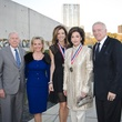 11, Texas Medal of Arts, March 2013, 5739, T. Boone Pickens, Toni Brinker, Charlotte Jones Anderson, Gene Jones, Jerry Jones