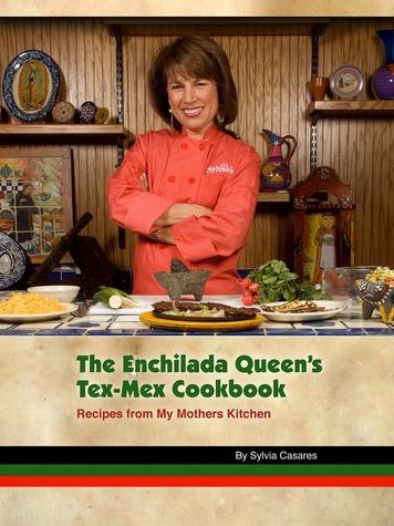 Sylvia S Enchilada Kitchen Cookbook