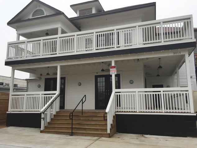 Historic midtown home set to become 39 girl friendly 39 bar for Sterling house