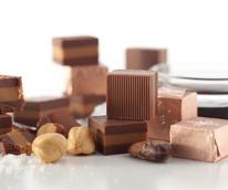Guido Gobino chocolate