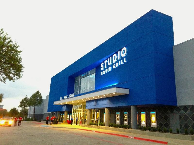 Studio Movie Grill Spring Valley Culturemap Austin
