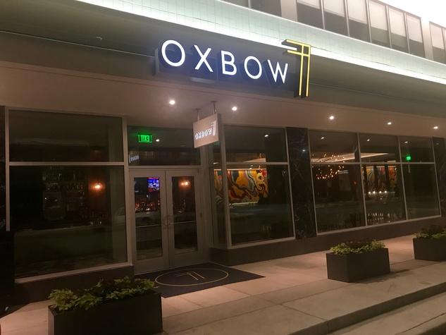 Oxbow 7 exterior