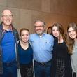 MountainFILM 2016 Dr. Don Kramer, Isabel Kramer, Jack Castle, Nicole Kramer, Jacquelyn Kramer.