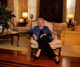 Ella Brennan Commander's Palace