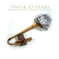 "Galveston Arts Center presents ""Two & 1/2 Years: A Musical Celebration Album Review"""