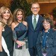 News, Shelby, Houston Cinema Arts Festival launch, Oct. 2014, Rania Daniel, Sima Ladjevardian, Gary Tinterow, Marian Luntz