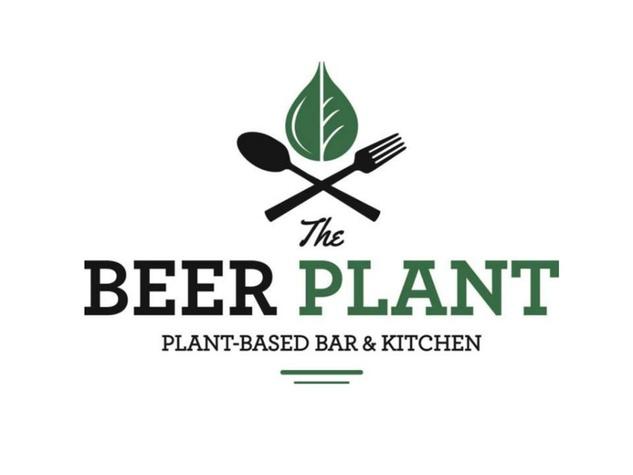 The Beer Plant_vegan gastropub_Windsor Road_logo_2015