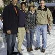 News, Shelby, Mission of Yahweh, Dec. 2014,Uchenna Agu, JD Fishback, Dezmond Fishback, Ned Tumbull