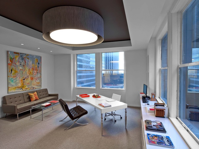 Stunning Houston Office Saluted In Interior Design Best Of Year Awards
