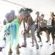 Costume contest Hot Undies Run Wild Wild Unders June 2014