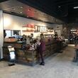 Montrose Starbucks interior