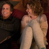 Ben Stiller and Jenna Fischer in Brad's Status
