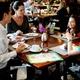 Quattro Restaurant family dining kid-friendly restaurant