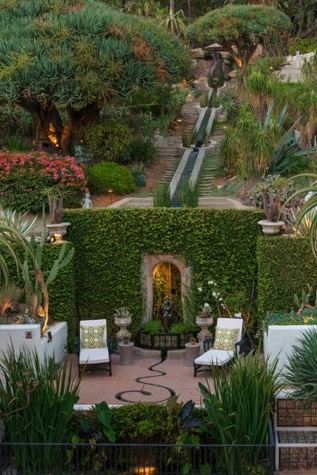 Jim Parsons Los Feliz home 2014 10