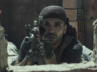 Sammy Sheik in American Sniper