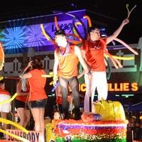 13 Pride Parade Houston June 2014