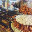 Daily Donuts Pike Place Market Seattle